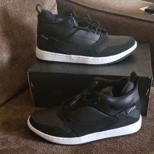 Nike men's Jordan Fadeaway size 8.5